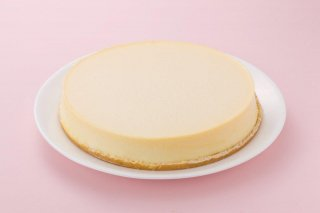 切れてて便利 レアクリームチーズケーキ 12カット