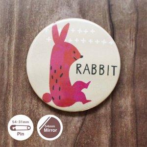 RABBIT_ウサギ