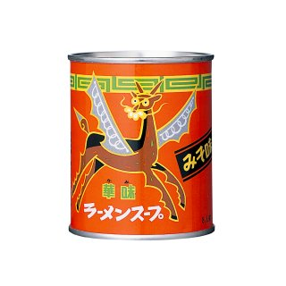 ラーメンスープ華味みそ味240g