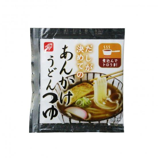 あんかけうどんつゆNo.940