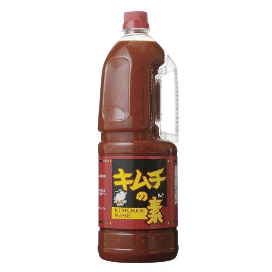 三栄キムチの素1.8L