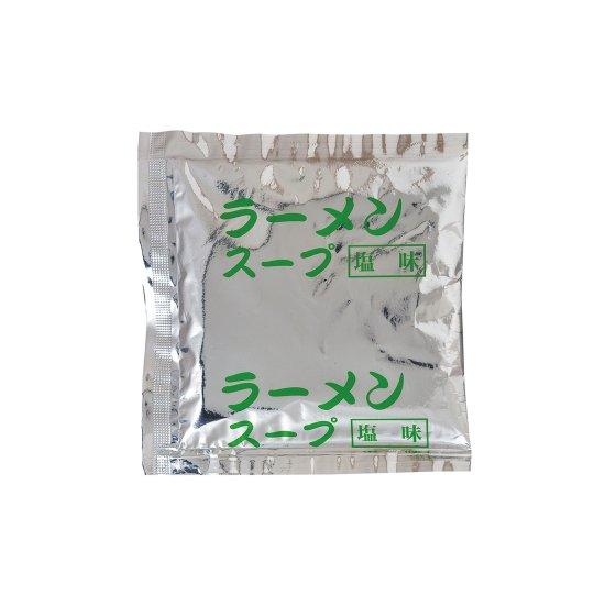 極意ガラ味ラーメンスープ塩味No.37