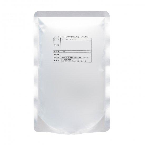 ラーメンスープ味噌味L4080 2kg