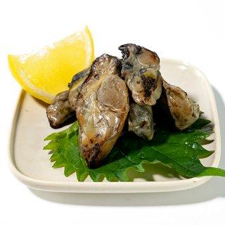 <水産物応援商品>燻り牡蠣