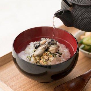 石巻金華 牡蠣茶漬け
