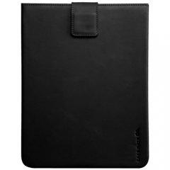【本革使用のスリーブケース】 iPad 2〜4世代 Leather Signature Sleeve Case Black