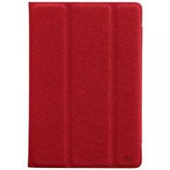 【薄い iPad mini ケース】 iPad mini 3/2/1 Textured Tuxedo Case Rose Pink