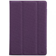 【薄い iPad mini ケース】 iPad mini 3/2/1 Textured Tuxedo Case Violet Purple