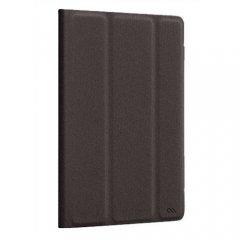 【薄い iPad mini ケース】 iPad mini 3/2/1 Textured Tuxedo Case Grey