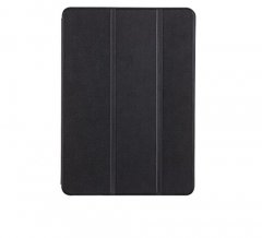 【iPad Air2 ブックタイプスリムケース】 iPad Air 2 Tuxedo Case Black/Gray