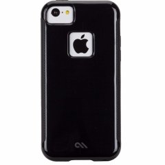 【iPhone5c ハイブリッド構造】 iPhone 5c POP! with Stand Case Black / Black