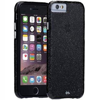 【iPhone6s/6 ケース 透き通る 輝き】 iPhone6s/6 Sheer Glam Case Noir シアー グラム ケース ノワール