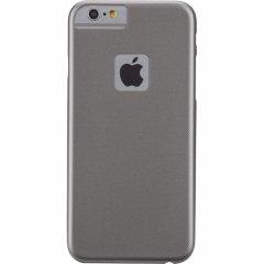 【iPhone6s/6 ケース 薄型で全体を覆うタイプ】 iPhone6s/6 Zero Case Space Gray ゼロケース スペース・グレー