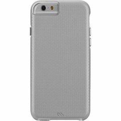 【iPhone6s Plus/6 Plus ケース 2層構造で保護】 iPhone6s Plus/6 Plus Hybrid Tough Case Silver / Clear