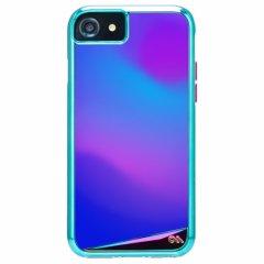 【体温でケースの色が変化する不思議なケース!】 iPhone SE(第2世代/2020年発売) / 8/7/6s/6 Mood