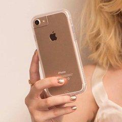 【スリムボディなのに耐衝撃性抜群!】 iPhone SE(第2世代/2020年発売) / 8/7/6s/6 Naked Tough