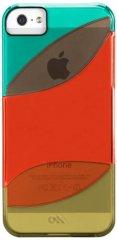 【カラフルなケース】 iPhone SE/5s/5 Colorways Case Teal Blue/Orange/Sage Green