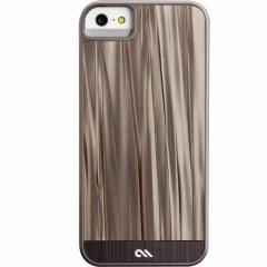 【ピューター(錫)調のケース】 iPhone SE/5s/5 Crafted Case Acetates Pewter