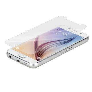 【硬度9Hの液晶保護強化ガラス】GALAXY S6 SC-05G Glass Screen Protector Clear