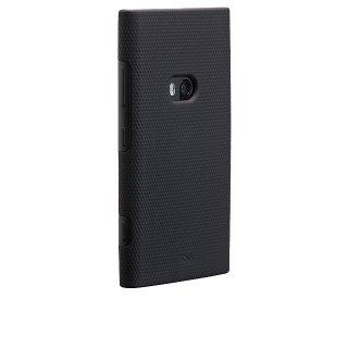 【衝撃に強いケース】 Nokia Lumia 920 Hybrid Tough Case Black/Black