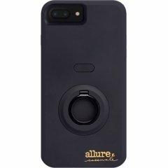 自撮り用ケース iPhone8 Plus/7 Plus/6s Plus/6 Plus Allure Selfie Case Black