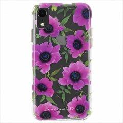 【大胆なプリントがインパクト大!】iPhoneXR Wallpapers-Pink Poppy