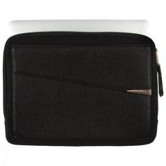 【Apple 13インチ MacBook Pro / ノートPC 対応】Folio Laptop Sleeve 13インチ Black