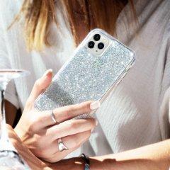 【夜空にきらめく星のような美しさ!】 iPhone 11 / 11 Pro / 11 Pro Max Case Twinkle - Stardust