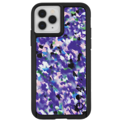 iPhone 11 / 11 Pro / 11 Pro Max Case  ECO94 RECYCLED Eco Friendly Material Purple Rain