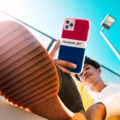 Reebok x Case-Mate Color-block Vector 2020 for iPhone 11 全シリーズ / XR / Xs 全シリーズ / X