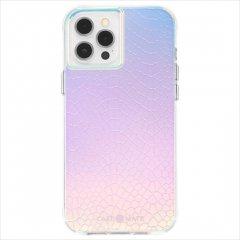 【シャボン玉をイメージした鮮やかさ+抗菌仕様】iPhone 12 Pro Max Soap Bubble w/ Micropel