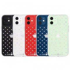 【宝石のように輝くケース+抗菌仕様】iPhone 12 mini Iridescent Gems w/ Micropel