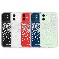 【宝石のように輝くケース+抗菌仕様】iPhone 12 mini Karat Crystal w/ Micropel