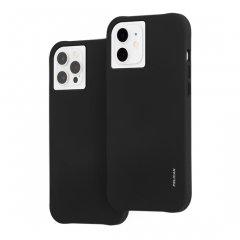 【Pelican × Case-Mate 抗菌仕様】iPhone 12 / iPhone 12 Pro 共用 Pelican Ranger - Black w/ Micropel