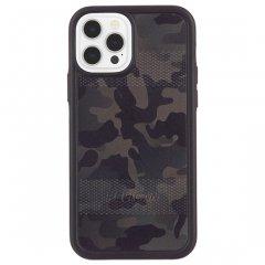 【Pelican × Case-Mate 抗菌仕様】iPhone 12 Pro Max Pelican Protector - Camo Green w/ Micropel