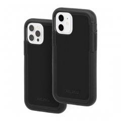 【Pelican × Case-Mate 抗菌仕様】iPhone 12 / iPhone 12 Pro 共用 Pelican Marine Active - Black w/ Micropel
