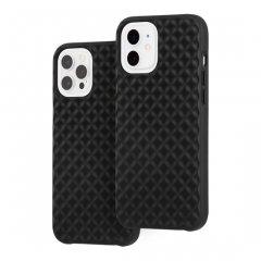 【Pelican × Case-Mate 抗菌仕様】iPhone 12 / iPhone 12 Pro 共用 Pelican Rogue - Black w/ Micropel