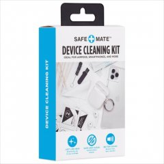 【Air PodsやiPhoneを掃除する】電子デバイス 用 クリーニングキット  Device Cleaning Kit