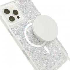 【夜空にきらめく星のような美しさ!+MagSafe®完全対応】iPhone 12 / iPhone 12 Pro 共用 Twinkle - Stardust 抗菌仕様