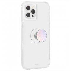 【グリップとスタンドの2つの機能】minis Suction Cup Phone Holder w/ Micropel- Iridescent Snake