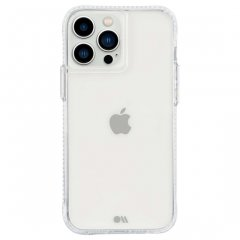 【耐衝撃クリアケース】iPhone 13 Pro Max Tough Clear Plus w/ Antimicrobial 抗菌仕様