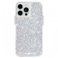 【夜空にきらめく星のような美しさ!+抗菌仕様】iPhone 13 Pro Max Twinkle - Stardust w/ Antimicrobial