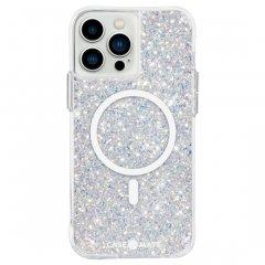 【夜空にきらめく星のような美しさ!+MagSafe®完全対応】iPhone 13 Pro Max/12 Pro Max 共用 Twinkle - Stardust 抗菌仕様