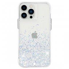 【キラキラと輝く美しさ!+抗菌仕様】iPhone 13 Pro Max Twinkle Ombré - Stardust w/ Antimicrobial