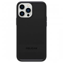 【Pelican】iPhone 13 Pro Max Pelican Protector - Black w/ Antimicrobial 抗菌仕様
