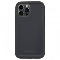 【Pelican】iPhone 13 Pro Max Pelican Marine Active - Black w/ Antimicrobial 抗菌仕様