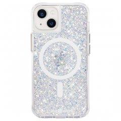 【夜空にきらめく星のような美しさ!+MagSafe®完全対応】iPhone 13 Twinkle - Stardust 抗菌仕様