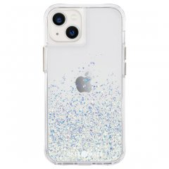 【キラキラと輝く美しさ!+抗菌仕様】iPhone 13 Twinkle Ombré - Stardust w/ Antimicrobial