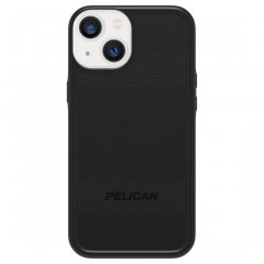 【Pelican】iPhone 13 Pelican Protector - Black w/ Antimicrobial 抗菌仕様