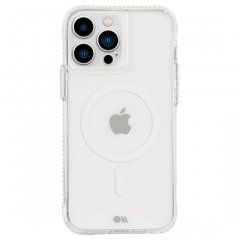 【MagSafe®完全対応 耐衝撃クリアケース】iPhone 13 Pro Tough Clear Plus w/ Antimicrobial 抗菌仕様